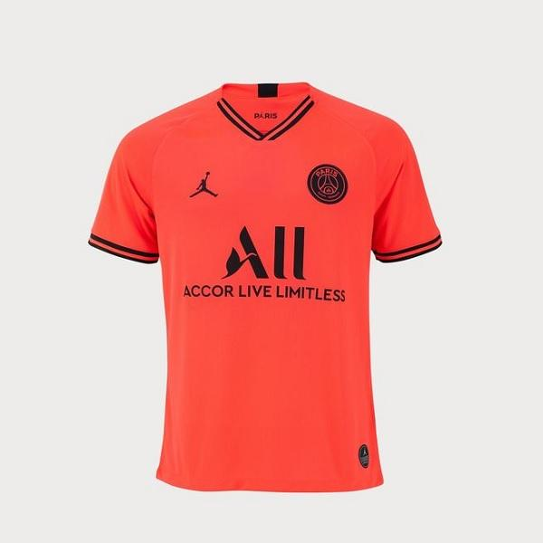 Paris Saint-Germain Away 19/20 Jersey - Custom Any Name or Number