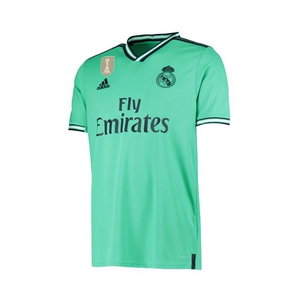 Real Madrid Third 19/20 Jersey - Custom Any Name or Number