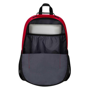 "Oklahoma Sooners Backpack - ""Scorcher"" Sports Backpack"