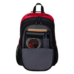 "Alabama Crimson Tide Backpack - ""Scorcher"" Sports Backpack"