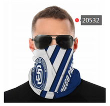 Load image into Gallery viewer, San Diego Padres Face Mask - Bandana, Neck Gaiter, Reuseable, Washable
