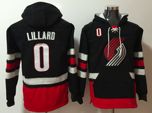 Load image into Gallery viewer, Portland Trail blazers Lacer - Damian Lilliard