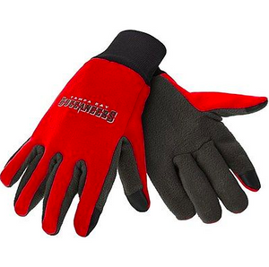 Tampa Bay Buccaneers Gloves - Technology Texting Gloves