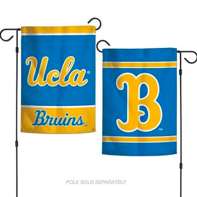 UCLA Bruins Flag - Indoor/Outdoor 12