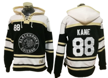 Load image into Gallery viewer, Chicago Blackhawks Lacer - Patrick Kane Black Winter Classic