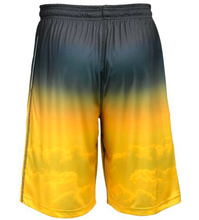 Load image into Gallery viewer, Pittsburgh Pirates Shorts - Gradient Big Logo Training Shorts