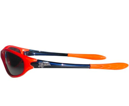 Detroit Tigers Sunglasses - Two Tone Sunglasses