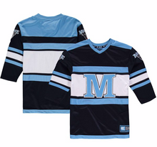 Load image into Gallery viewer, Maine Black Bears Jersey - Custom Hockey Jersey - Any Name and Number