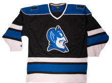 Load image into Gallery viewer, Duke Blue Devils Jersey - Custom Hockey Style Jersey - Any Name and Number