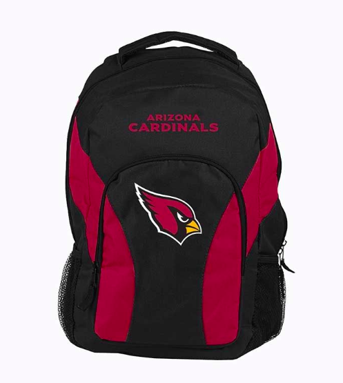 Arizona Cardinals Backpack - Draft Day Backpack