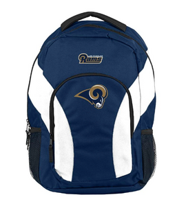 Los Angeles Rams Backpack - Draft Day Backpack