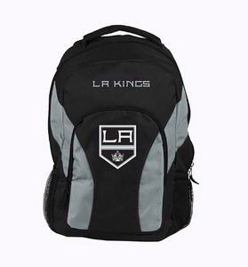 Los Angeles Kings Backpack - Draft Day Backpack