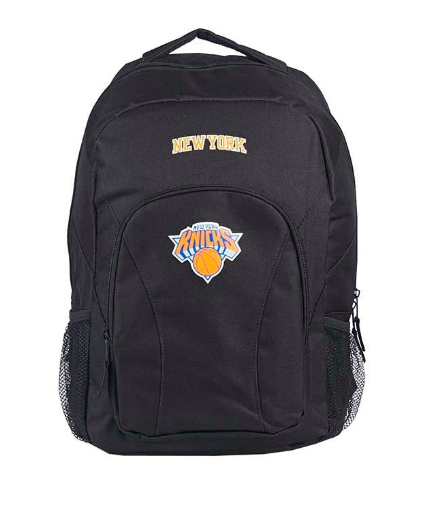 New York Knicks Backpack - Draft Day Backpack
