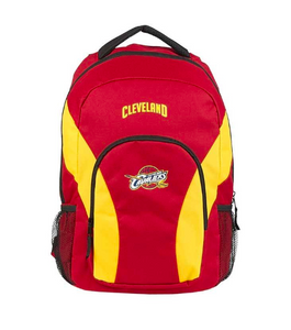 Cleveland Cavaliers Backpack - Draft Day Backpack