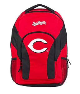 Cincinnati Reds Backpack - Draft Day Backpack