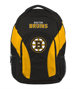 Boston Bruins Backpack - Draft Day Backpack