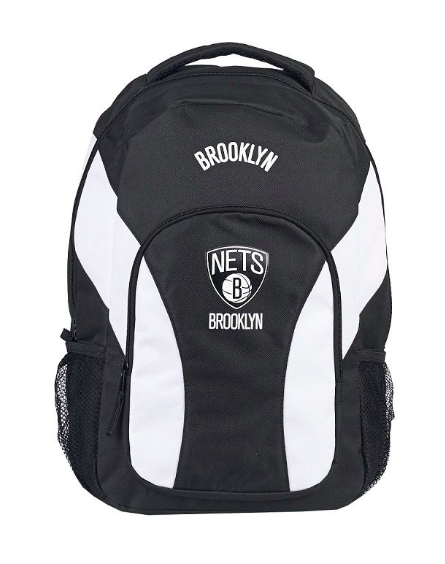 Brooklyn Nets Backpack - Draft Day Backpack