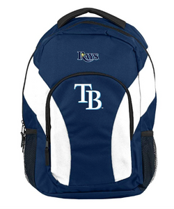 Tampa Bay Rays Backpack - Draft Day Backpack