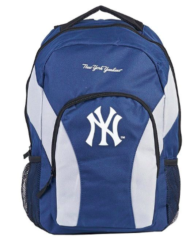 New York Yankees Backpack - Draft Day Backpack