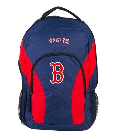 Boston Red Sox Backpack - Draft Day Backpack