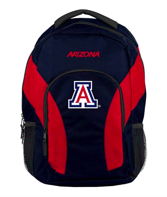 Arizona Wildcats Backpack - Draft Day Backpack