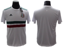 Load image into Gallery viewer, Mexico 2018 FIFA World Cup Jersey - Custom Any Name or Number White Jersey