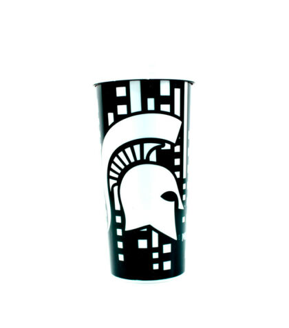 Michigan State Spartans Travel Mug - Insulated Travel Tumbler