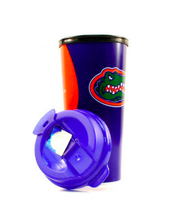 Florida Gators Travel Mug - Insulated Travel Tumbler