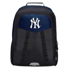 "Load image into Gallery viewer, New York Yankees Backpack - ""Scorcher"" Sports Backpack"