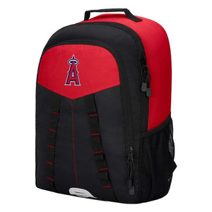 "LA Angels of Anaheim Backpack - ""Scorcher"" Sports Backpack"