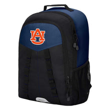 "Load image into Gallery viewer, Auburn Tigers Backpack - ""Scorcher"" Sports Backpack"