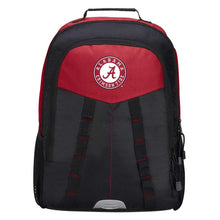 "Load image into Gallery viewer, Alabama Crimson Tide Backpack - ""Scorcher"" Sports Backpack"