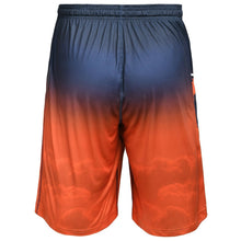 Load image into Gallery viewer, Chicago Bears Shorts - Gradient Big Logo Training Shorts