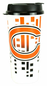 Chicago Bears Travel Mug - Insulated Travel Tumbler
