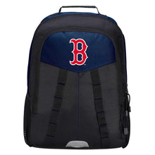 "Load image into Gallery viewer, Boston Red Sox Backpack - ""Scorcher"" Sports Backpack"