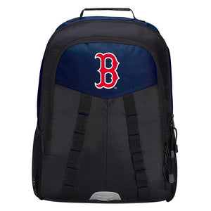 "Boston Red Sox Backpack - ""Scorcher"" Sports Backpack"