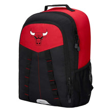 "Load image into Gallery viewer, Chicago Bulls Backpack - ""Scorcher"" Sports Backpack"