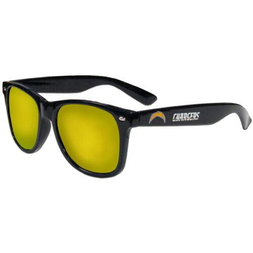 Los Angeles Chargers Sunglasses -  Team Mirrored Sunglasses