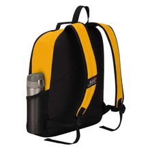 "Load image into Gallery viewer, Pittsburgh Steelers Backpack - ""Scorcher"" Sports Backpack"
