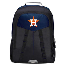 "Load image into Gallery viewer, Houston Astros Backpack - ""Scorcher"" Sports Backpack"