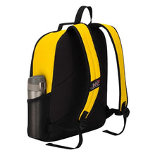 "Load image into Gallery viewer, Iowa Hawkeyes Backpack - ""Scorcher"" Sports Backpack"