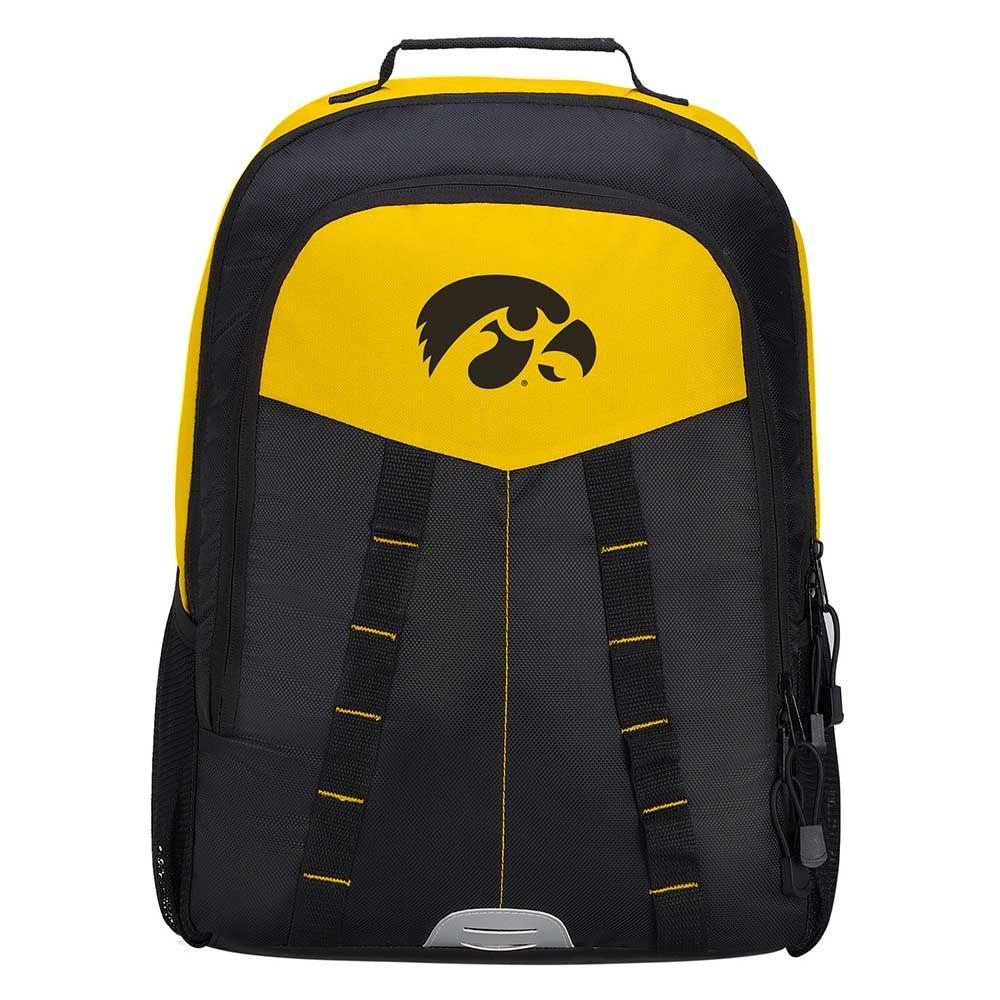 Iowa Hawkeyes Backpack -