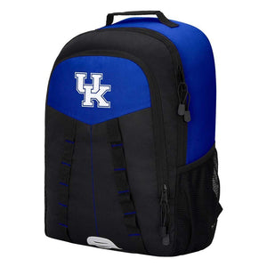 "Kentucky Wildcats Backpack - ""Scorcher"" Sports Backpack"