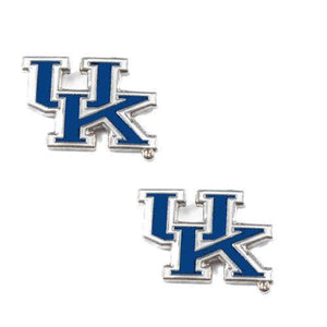 Kentucky Wildcats earrings - post stud earrings