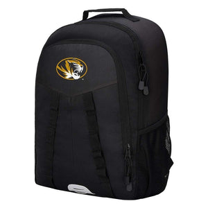 "Missouri Tigers Backpack - ""Scorcher"" Sports Backpack"