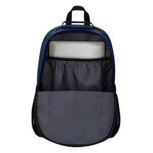 "Chicago Bears Backpack - ""Scorcher"" Sports Backpack"