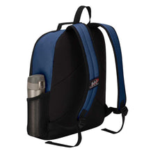 "Load image into Gallery viewer, New England Patriots Backpack - ""Scorcher"" Sports Backpack"