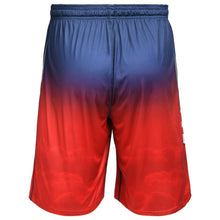 Load image into Gallery viewer, New England Patriots Shorts - Gradient Big Logo Training Shorts