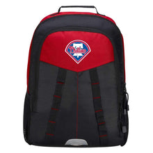 "Load image into Gallery viewer, Philadelphia Phillies Backpack - ""Scorcher"" Sports Backpack"