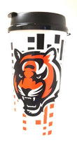 Load image into Gallery viewer, Cincinnati Bengals Travel Mug - Insulated Travel Tumbler